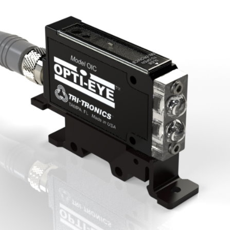 Opti-Eye Photoelectric Sensors